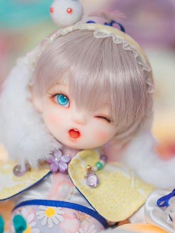 Time Limited BJD Jello Boy 20cm Boll-jointed doll