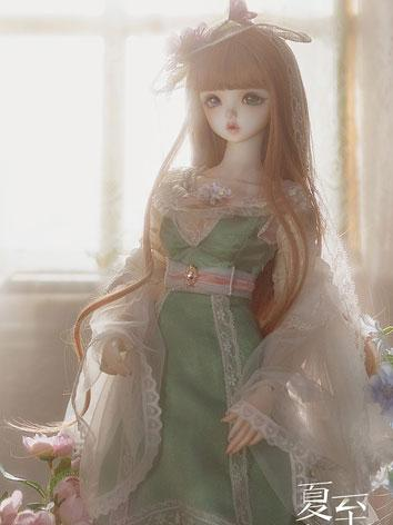 BJD Clothes 1/3 Fashion Ret...