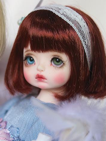 BJD Tina 27cm Girl Ball-joi...