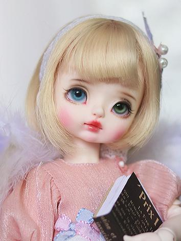 BJD Tini 27cm Girl Ball-joi...