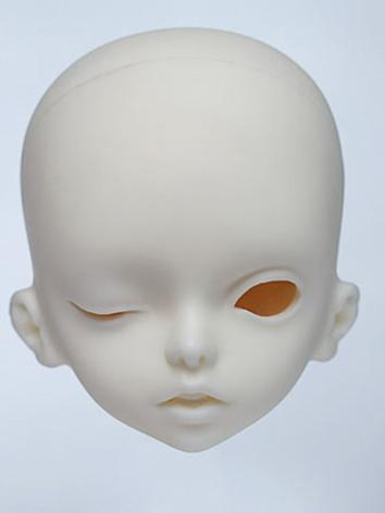 12% OFF BJD Doll Head Yo Carter for 1/6 Body Ball-jointed Doll