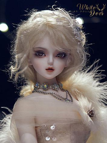 Time Limited BJD Faon (Whit...