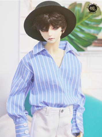 BJD Clothes Boy/Girl Shirt ...