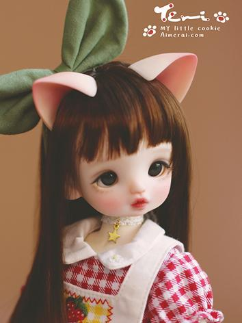 10% OFF【Aimerai】26cm Terri - My Little cookies Series Ball Jointed Doll