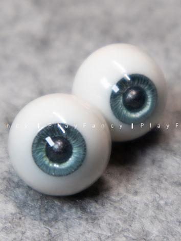 BJD EYES Resin Eyeballs 8mm...