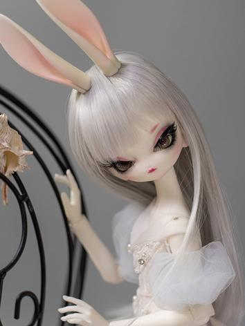 BJD Buny 43.5cm Girl Ball-jointed doll