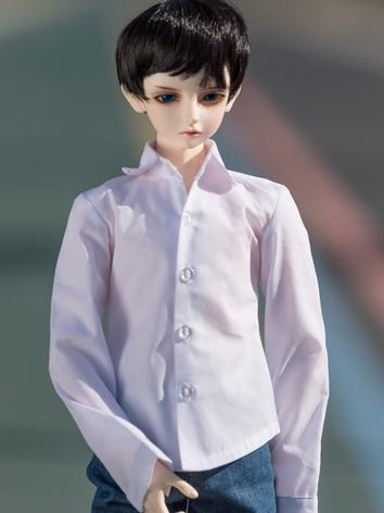 BJD Clothes Shirt for MSD/SD/70cm Size Ball-jointed Doll