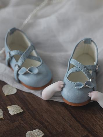 BJD Shoes Girl Shoes for MS...