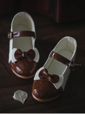 BJD Shoes Girl Shoes for MSD/SD Size Ball-jointed Doll