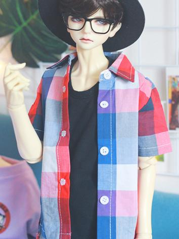 BJD Clothes Boy/Girl Shirt for YOSD/MSD/SD/70CM Ball-jointed Doll