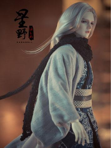 Limited Time BJD Clothes Bo...