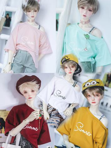 BJD Clothes T-shirt A322 fo...