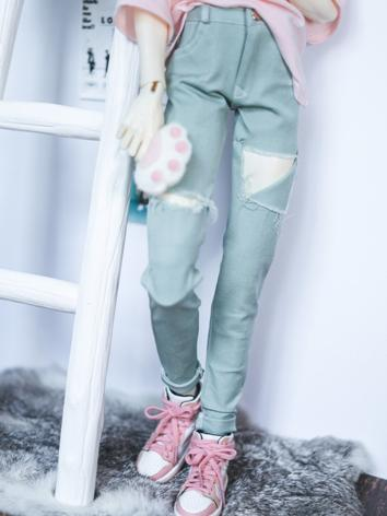 BJD Clothes Jeans A325 for ...
