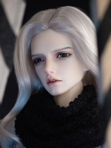 BJD Head Xingye head Ball-j...