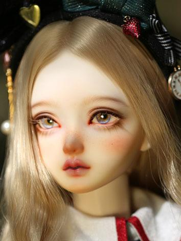 BJD Head Elsiee head Ball-j...