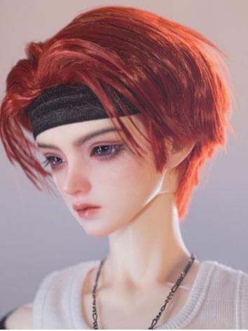 BJD Head Rohee head Ball-jo...