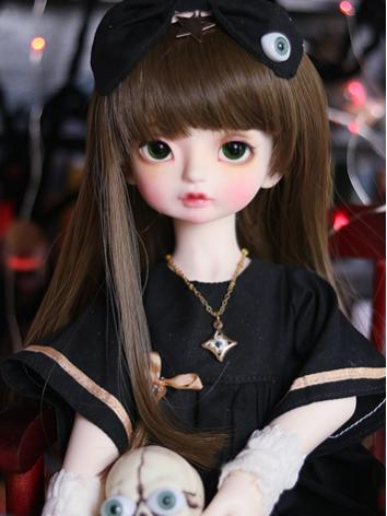 BJD Ann 42cm Girl Ball-join...