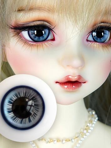 BJD Eyes 18mm/16mm Eyeballs...