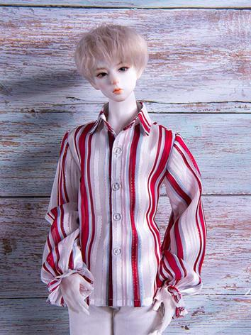 BJD Clothes Shirt for MSD/S...