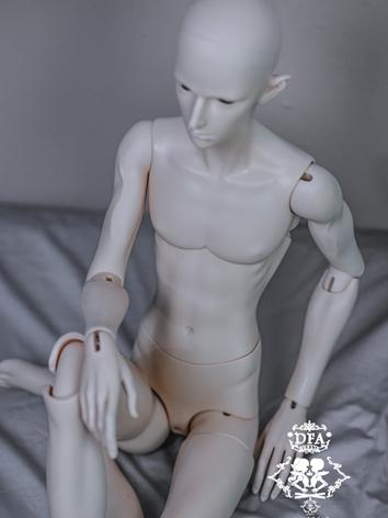 BJD Nude Body 68cm Boy Body...