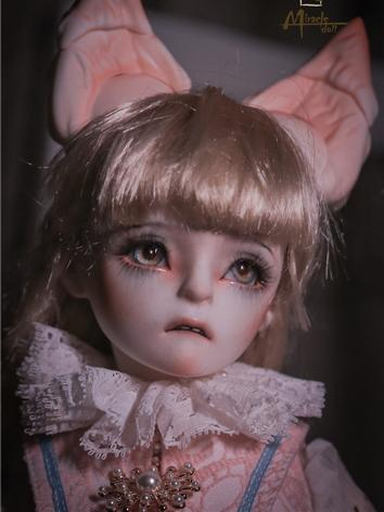 BJD You Ye Girl 60cm Ball-jointed doll