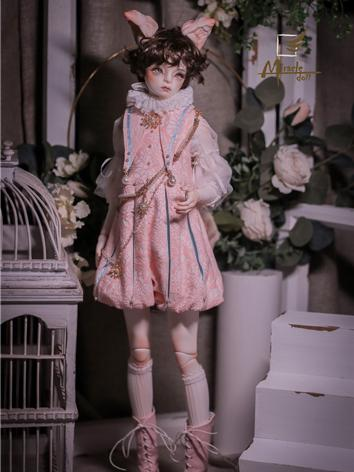 Bjd Clothes Girl/Boy Dress Suit for SD Ball-jointed Doll
