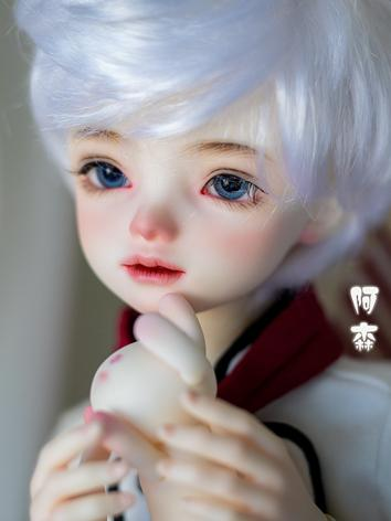 BJD Saint 43cm Boy Ball-jointed doll