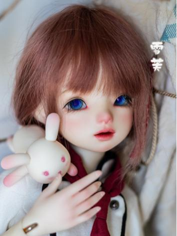 BJD Puff 43cm Girl Ball-jointed Doll