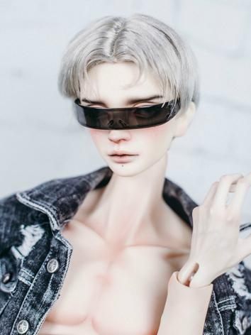BJD Sunglasses Glasses for SD/70cm Ball-jointed doll