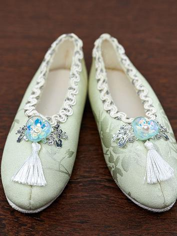 Bjd Shoes 1/3 Antique shoes...