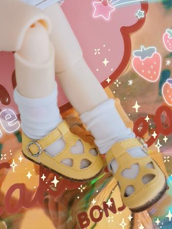 BJD Boy/Girl Shoes for YOSD Size Ball-jointed Doll