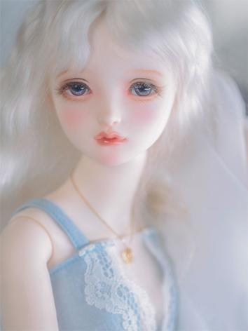 Fullset Limited Vivian BJD Sylph 59cm Girl Ball-jointed Doll