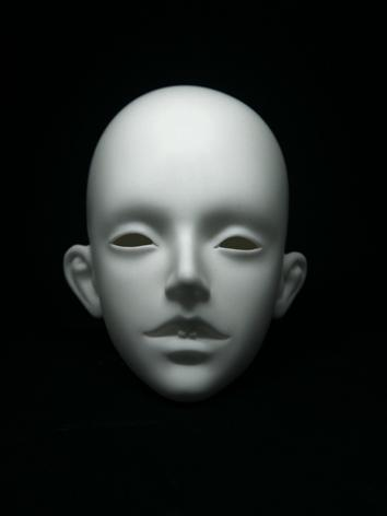 BJD Head S05 LOU Head Ball-...