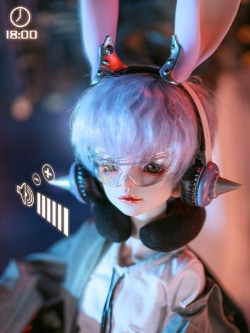 Time Limited 15% OFF BJD Sc...