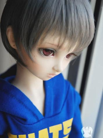 In Stock BJD Wig Boy Short ...
