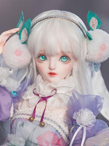 Limited Time BJD Shay Girl ...