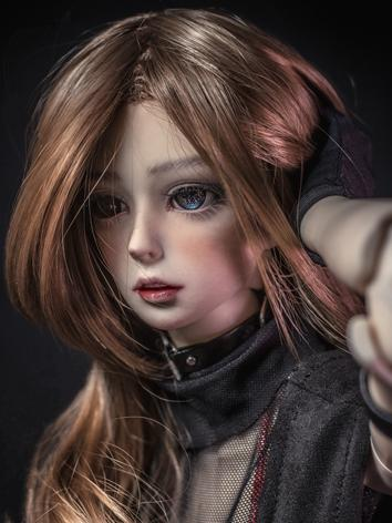 BJD Mia 62CM Girl Ball-join...