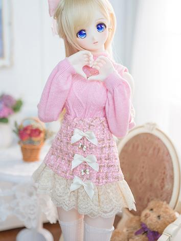 BJD Clothes Girl Lady Skirt...
