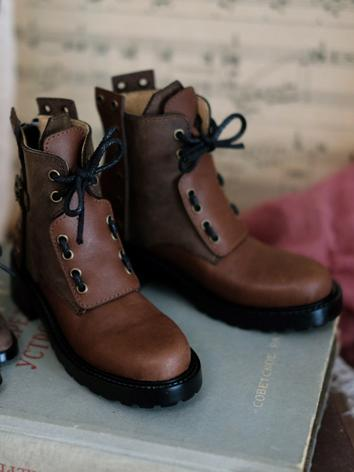 BJD Boy Boots Shoes for YOS...
