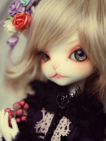In Stock BJD Miss Kitty Cat...