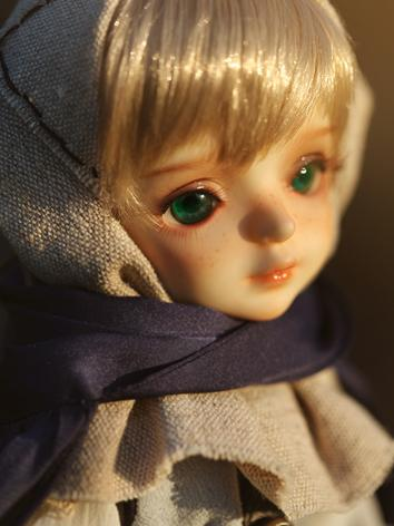 1 Set In Stock BJD Daomiao 29CM Boy Ball-jointed Doll
