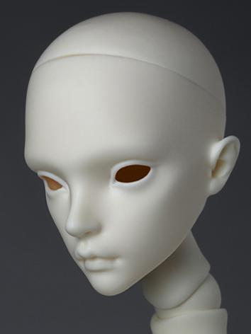 BJD Head Gladys-head Ball-j...