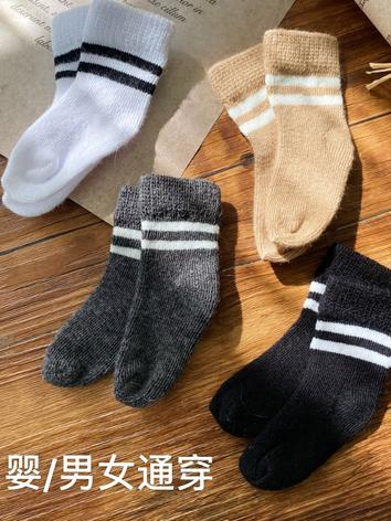 BJD Clothes Socks for MSD/S...