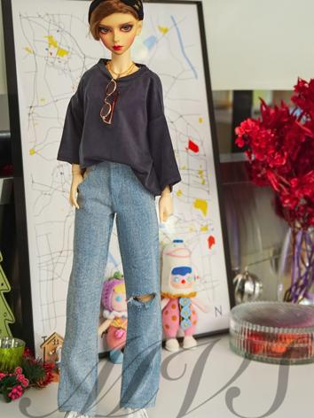 BJD Clothes Top and Trousers for SD Size Ball-jointed Doll