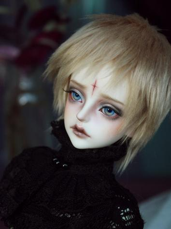 BJD Paul Boy 43cm Boll-join...