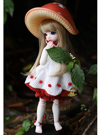 Time Limited 15% OFF BJD 32...