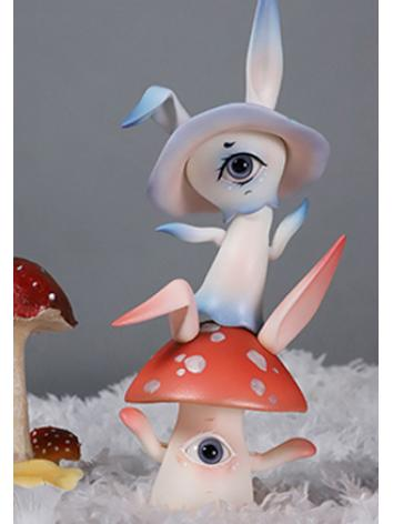 DreamValley New Doll Event Gift Rura/Peny Ball-jointed Doll (Display only)
