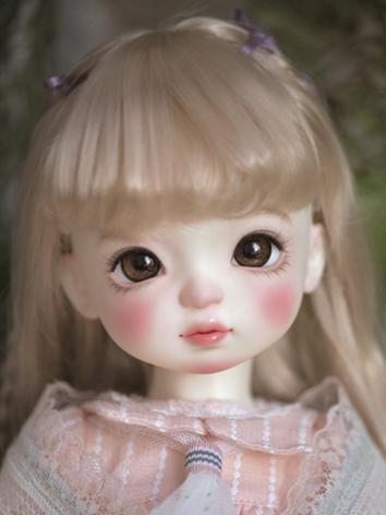 BJD Baby Walnut 40cm Girl Ball Jointed Doll