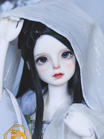 BJD QingYi 54cm Girl Ball-jointed doll