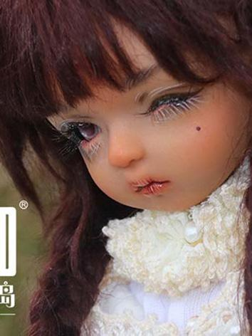 22% OFF BJD Girl Sweet Rou 27cm Girl Ball-jointed doll
